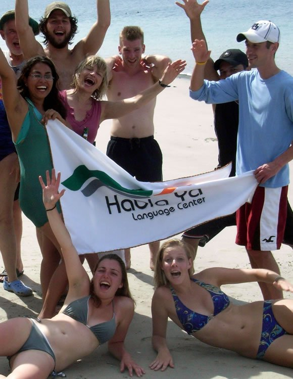 Spring Break 2011 Vacation Special: Free Eco-Adventure Tours in Panama