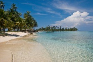 Traveling to San Blas Islands in Panama