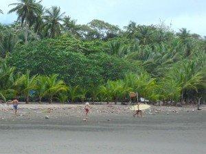 Panama Santa CAtalina Surf