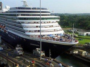 Panama GDP 2011
