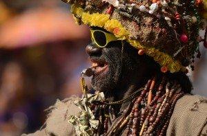 Enjoy Carnival in Panama