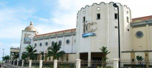 Make Figali Convention Center your next stop for your groups convention.  Mas Cheverre!