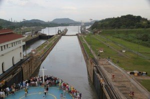 Panama not worried over Nicaragua's canal