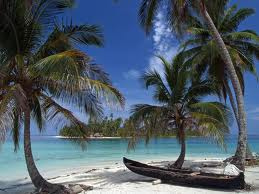 378 islands sit in the San Blas chain strung out along the Caribbean coast of Panama.