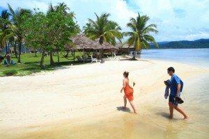 Yandup Island, Panama