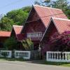 Living in Panama's Santa Fe Highlands