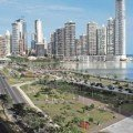 Spending a day in Panama City, Panama