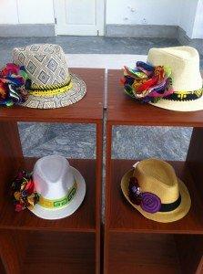 Guayabera Store Hats