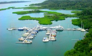 Red Frog Marina – Bocas del Toro, Panama