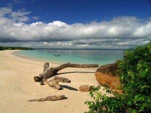 Pedasi Beach Panama