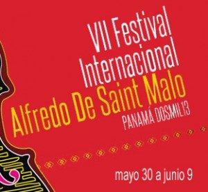 Saint Malo 2013 Festival