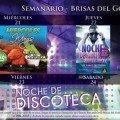 Promociones en Flamas Bar & Grill Brisas Golf Panamá 2013