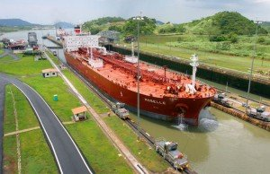 The Panama Canal on Thursday turned 99.