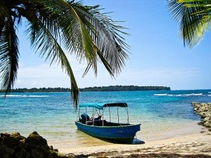 You won't find the huge resorts of other Caribbean destinations in Bocas del Toro, Panama...just an easygoing, water-lover's paradise