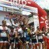 2015 Tour de Panama bike race held in October