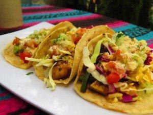 Taco Surf Tacos Photo by Carly Shankman
